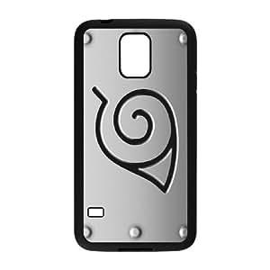 Samsung Galaxy S5 Phone Case for Naruto pattern design