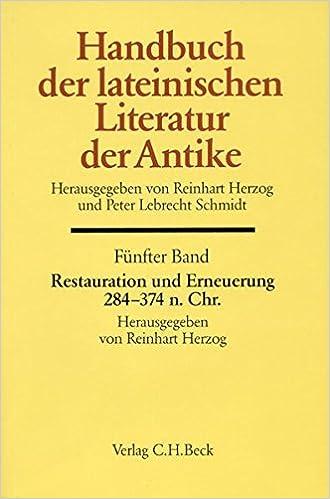 Divjak & Herzog, Restauration und Erneuerung cover