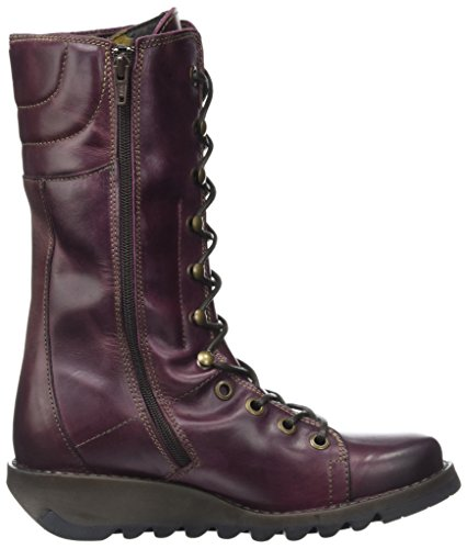 Fly London Ster768fly, Stivali Donna Viola (Purple)