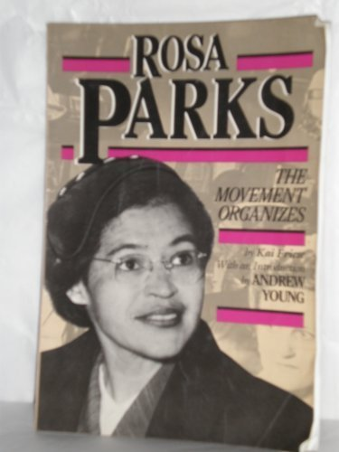 Rosa Parks: The Movement Organizes (History of Civil Rights Series)