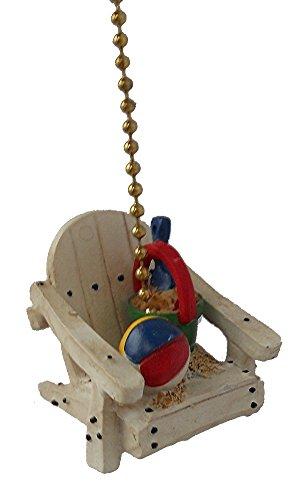 Tropic-Tiki-Island-Beach-Chair-Decor-Ceiling-Fan-Pull