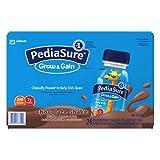 PediaSure Chocolate Shake - 8 oz. bottles - 24 pk. (pack of 2)