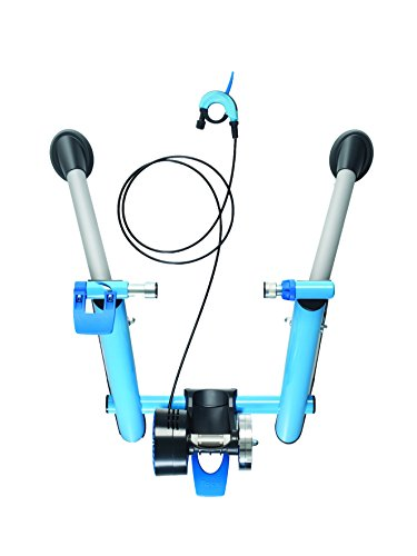 (Tacx Blue Matic Indoor Bicycle Trainer Stand)