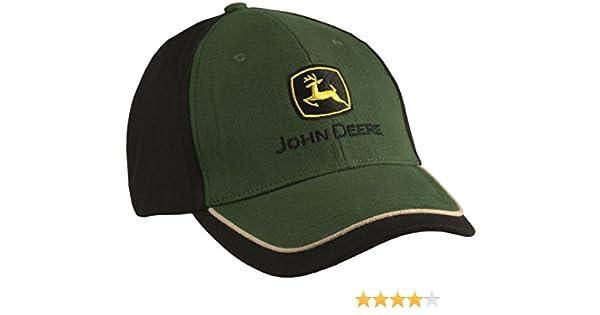 John Deere - Gorra de béisbol - para hombre: Amazon.es: Ropa y accesorios