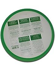 Gima 35720silicona sello Prestige, verde