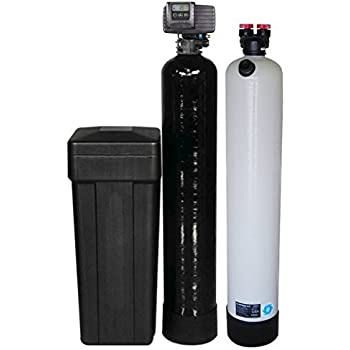 Acid Neutralizer Water Softener Package Amazon Com