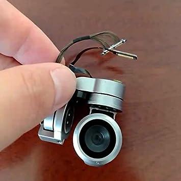 Faironly Original D-JI Gimbal Bras avec c/âble Plat de Rechange pour D-JI Mavic Pro Shaft Arm Fpc Cable