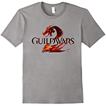 Official Guild Wars 2 Logo T-shirt