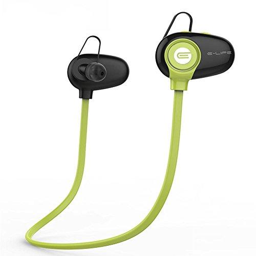 Phoneix Wireless Bluetooth Earphone Waterproof In Ear Noise