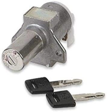Emgo 40-15840 Replacement Ignition Switch
