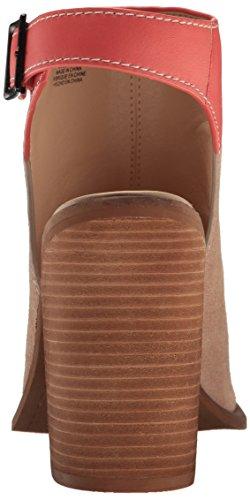 Women Sandal Paprika Brooklyn Dagger Dress Kelsi Wheat Milton zqPHxwS