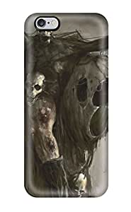 Special Josephine Williams Skin Case Cover For Iphone 6 Plus, Popular Monster Phone Case