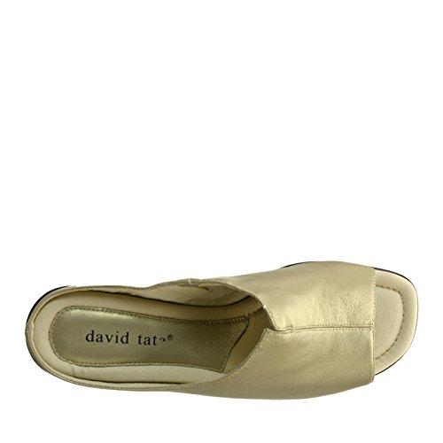David Tate - Gloria Para mujer Platino