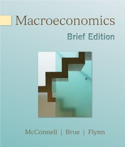 Loose-leaf Macroeconomics Brief
