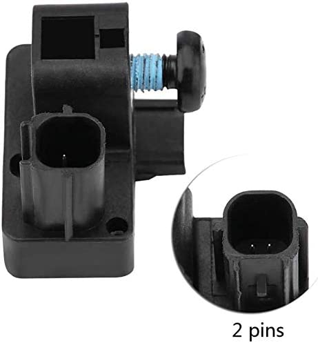 13502744 590-225 Front Bumper Impact Sensor for Silverado Sierra Yukon