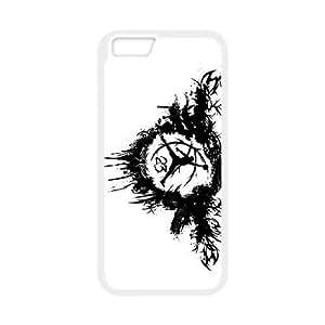 AIR JORDAN funda iPhone LOGO 6 4.7 pufunda LGadas funda del teléfono celular de cubierta blanca, el funda iPhone 6 4,7 casos pufunda LGadas Funda blanco