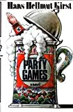 Party Games, Hans helmut kirst, 0671252674