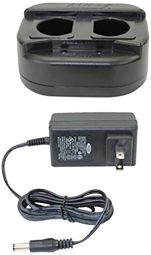 Laube Speed Feed Charger and (Laube Speed Feed)