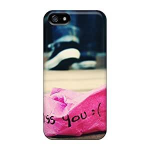 For Iphone Cases, High Quality Miss U Case For HTC One M8 Cover s Cases