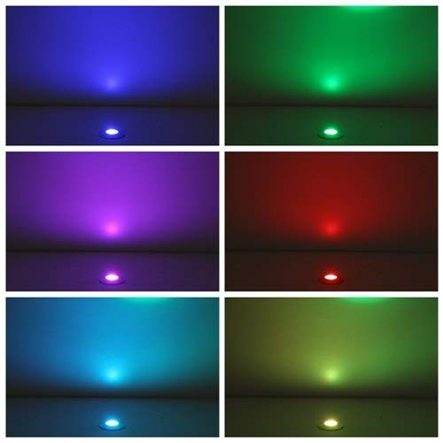 Outdoor Led Walkover Lights in US - 6