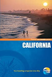 Traveller Guides California, 4th: Popular, compact guides for discovering the very best of country, regional and city destinations (Travellers - Thomas Cook)