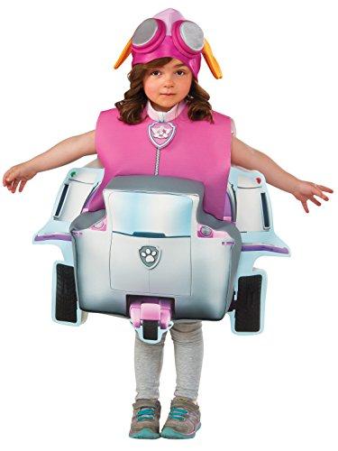 Rubie's Costume Paw Patrol Skye Child Costume, -