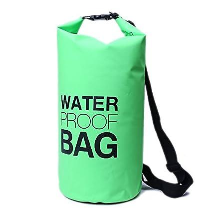 efdffa311094 Amazon.com   Eleisure Portable Waterproof Dry Bag