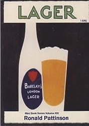 Lager UK (Mini Books Series Volume XIX)