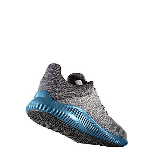 adidas Fortarun K, Zapatillas de Deporte Unisex Niños Varios Colores (Gritre/Gricua/Gridos)