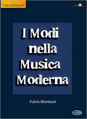 I Modi Nella Musica Moderna Livre Sur La Musique