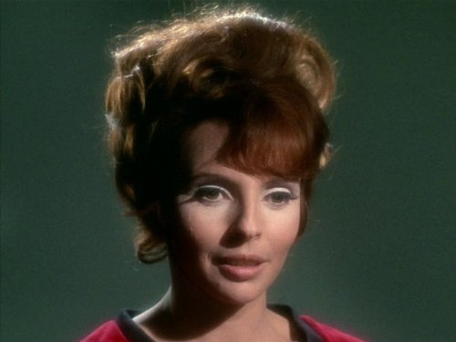 (Space Seed )