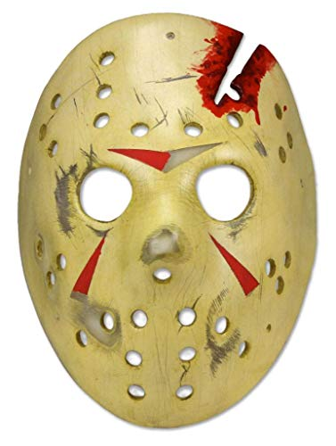 Halloween 4 Replica Mask (Friday The 13th Series 2 Jason)