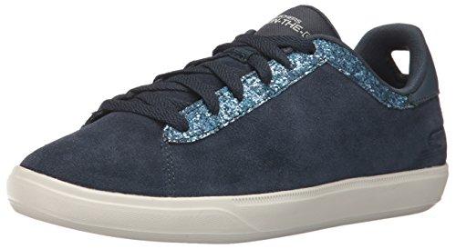 Skechers Women's Go Vulc 2-14567 Walking Shoe Navy purchase sale online 7nVez1NH