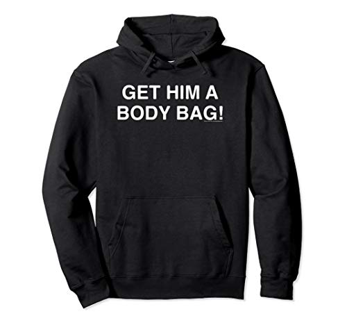 The Karate Kid Get Him a Body Bag Pullover ()