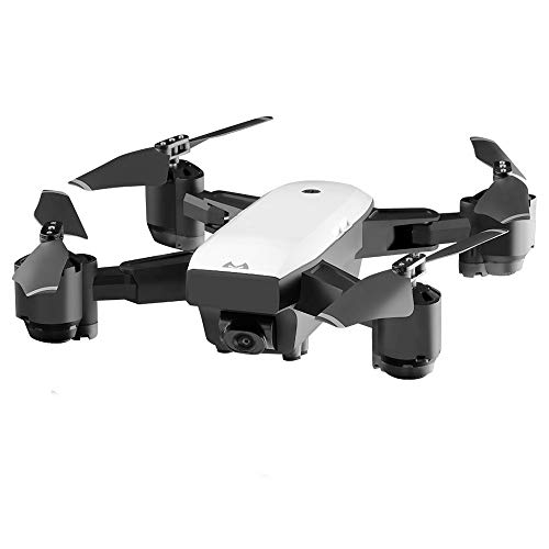 ZTY66 1080P 120°Wide-Angle 5G GPS Aititude Hold RC Helicopter Foldable Selfie Drone