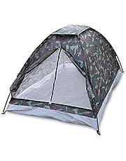 خيمة رحلات التخييم، SQ-021