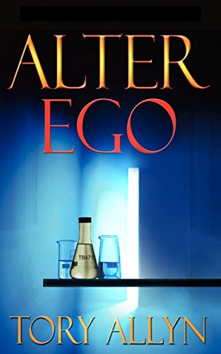 Alter Ego (The Davenport Decrees Book 1) by [Allyn, Tory]