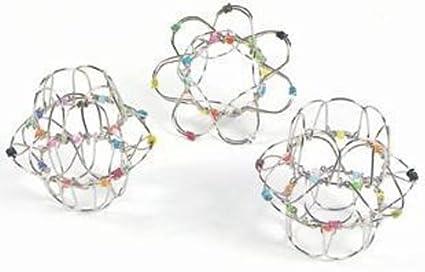 Amazon magic loops aka lotus flower toys games magic loops aka lotus flower mightylinksfo