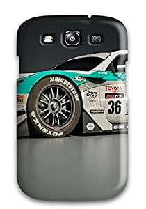 Lennie P. Dallas's Shop 2064380K66758798 Hot Fashion Design Case Cover For Galaxy S3 Protective Case (lexus Sc430 10)