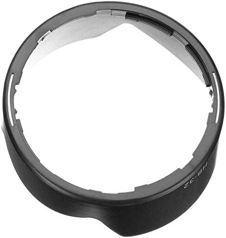 Sala-Deco 67mm HB-32 Camera Lens Hood For Nikon D80 D90 D3100 D3200 D3300 D5100 D5200 D5300 D7000 D7100 With 18-105mm 18-140mm