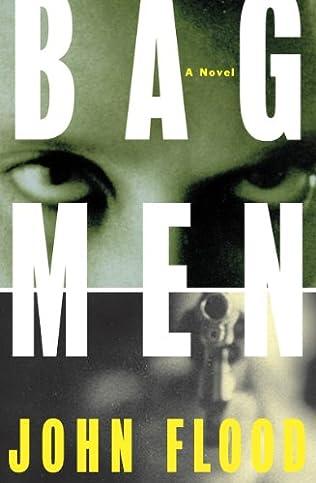 book cover of Bag Men