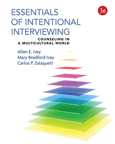 Pdf Engineering Essentials of Intentional Interviewing: Counseling in a Multicultural World