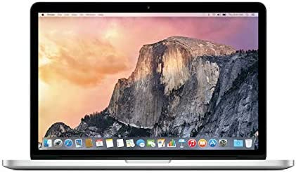 Apple MacBook Pro Retina 13in ME864LL/A / Intel Core i5 2.4 GHz ...