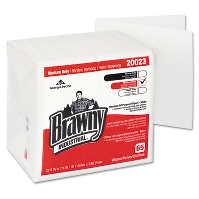 new-brawny-industrial-medium-duty-premium-drc-1-4-fold-wipes-20023-1-case