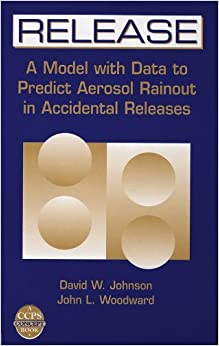 Descargar Libro Kindle Release: A Model With Data To Predict Aerosol Rainout In Accidental Releases It PDF