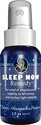 Sleep Now Remedy - Natural Sleep Aid