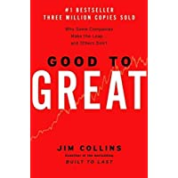 Good to Great by Jim C. Collins - Hardcover