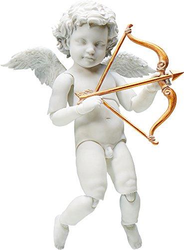 figma テーブル美術館 天使像 ひとりver. ノンスケール ABS&PVC製 可動フィギュアの商品画像