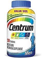 Centrum Ultra Men's Multivitamin/Multimineral Supplement, Tablets