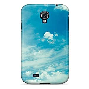 Tpu Case For Galaxy S4 With Sky